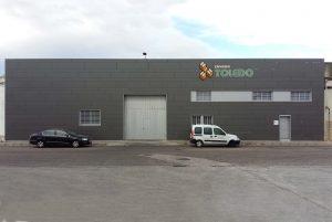 Envases Toledo