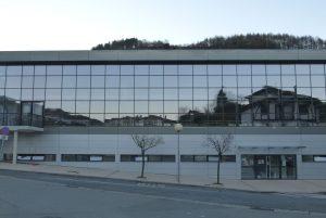 Pabellon Deportivo Leitza